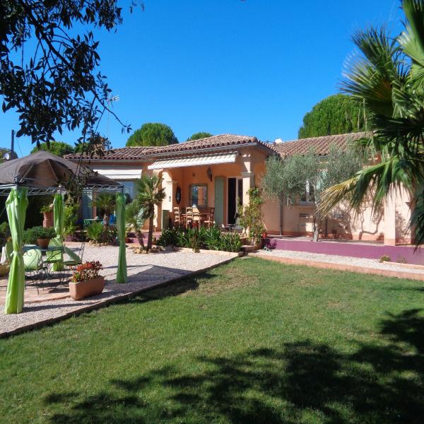 Offres de vente Maison Le Muy 83490