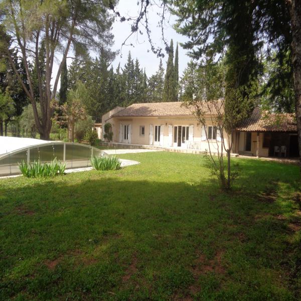 Offres de vente Villa La Motte 83920