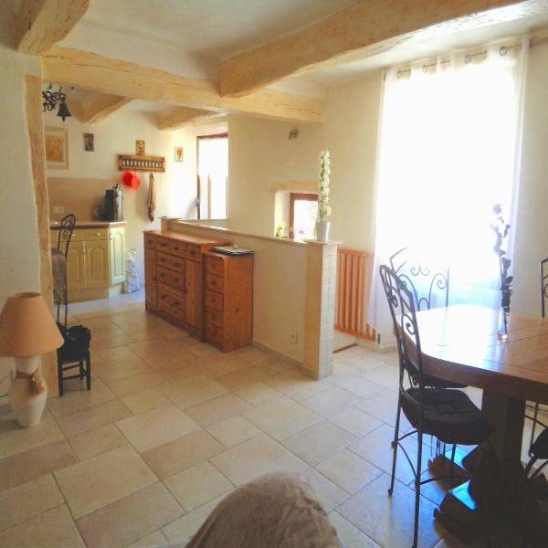 Offres de vente Maison La Motte 83920